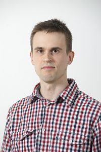 Petteri Tolonen